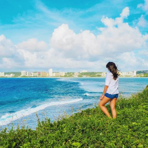 Jojo Aquino_Traveling Petite Girl_2