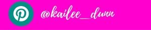 Kailee Dunn social4